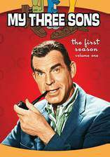 Movie My Three Sons