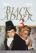 Movie Black Adder the Third