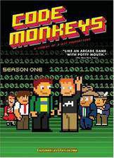 Movie Code Monkeys