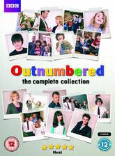 Movie Outnumbered