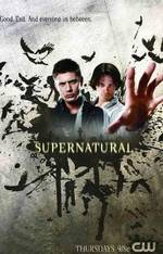 Movie Supernatural