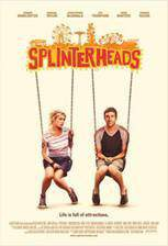 Movie Splinterheads