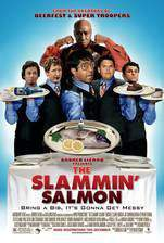 Movie The Slammin Salmon