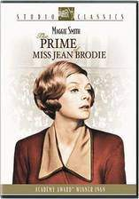 Movie The Prime of Miss Jean Brodie