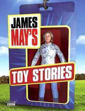 Movie Toy Stories