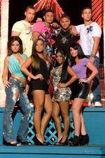 Movie Jersey Shore