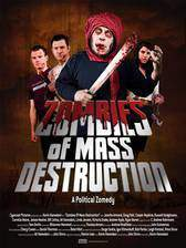 Movie ZMD: Zombies of Mass Destruction