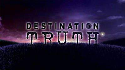 Movie Destination Truth