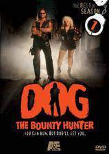 Movie Dog the Bounty Hunter
