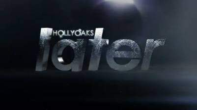 Movie Hollyoaks Later