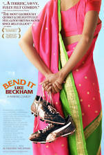Movie Bend It Like Beckham