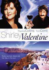 Movie Shirley Valentine