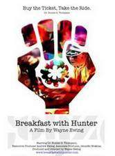 Movie Breakfast with Hunter