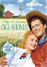 Movie Oklahoma!
