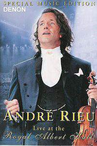 Andre Rieu: Live at Royal Albert Hall