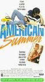 Movie An American Summer