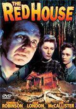 Movie The Red House