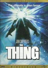 Movie The Thing: Terror Takes Shape