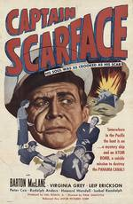 Movie Captain Scarface