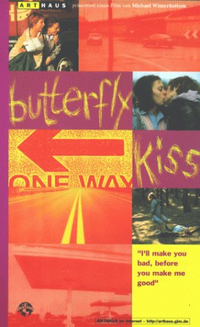 A Butterfly Kiss movie