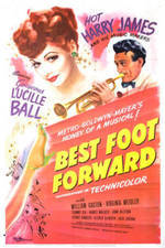 Movie Best Foot Forward