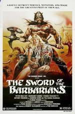 Movie The Sword of the Barbarians