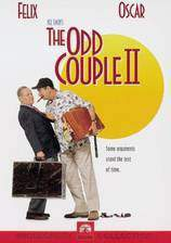 Movie The Odd Couple II
