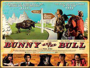 Movie Bunny and the Bull