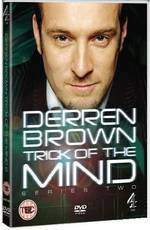 Movie Derren Brown: Trick of the Mind
