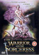 Movie The Warrior and the Sorceress