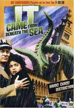 Movie It Came from Beneath the Sea