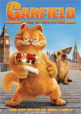 Movie Garfield: A Tail of Two Kitties