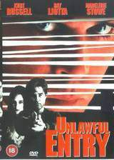 Movie Unlawful Entry