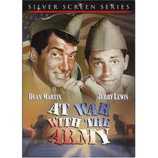 Movie At War with the Army