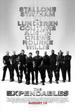 Movie The Expendables