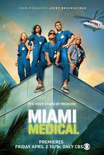 Movie Miami Medical