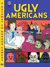 Movie Ugly Americans