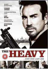 Movie The Heavy