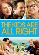 Movie The Kids Are All Right