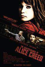 Movie The Disappearance of Alice Creed