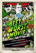 Movie Best Worst Movie