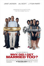 Movie Why Did I Get Married Too?
