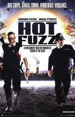 Movie Hot Fuzz