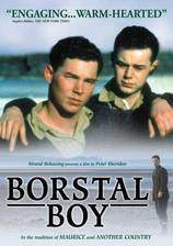 Movie Borstal Boy