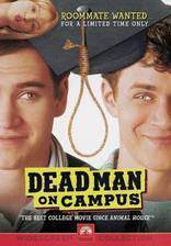 Movie Dead Man on Campus