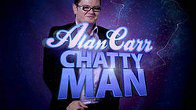 Movie Alan Carr: Chatty Man