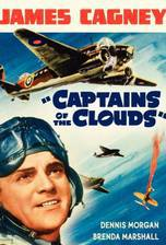 Movie Captains of the Clouds