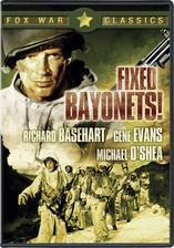 Movie Fixed Bayonets!