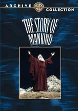 Movie The Story of Mankind