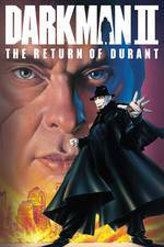 Movie Darkman II: The Return of Durant